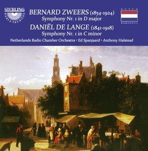 Zweers/De Lange:Sinfonie 1