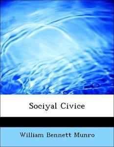 Sociyal Civice