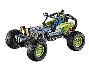 LEGO Technic 42037 - Formula Off-Roader