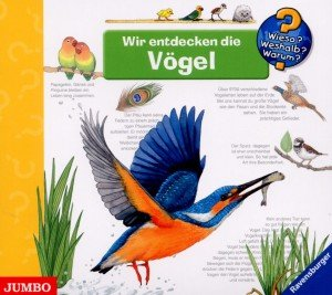 Wir Entdecken Die Vögel