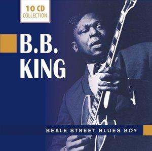 B.B.King-Beale Street Blues Boy
