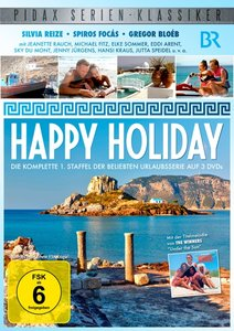 Happy Holiday-Staffel 1