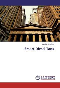 Smart Diesel Tank