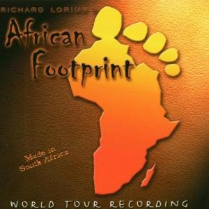 African Footprint (World Tour