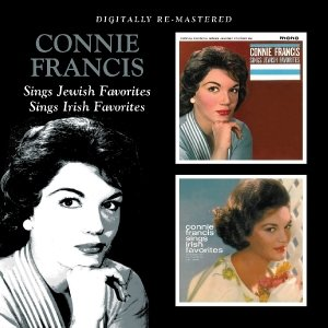 Sings Jewish Favorites/Sings Irish Favorites
