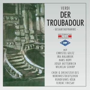 Der Troubadour (GA)