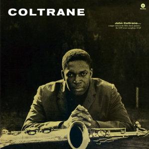 Coltrane