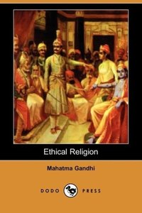 Ethical Religion (Dodo Press)
