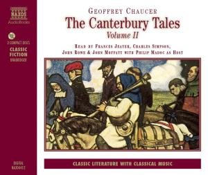 Canterbury Tales Vol.2