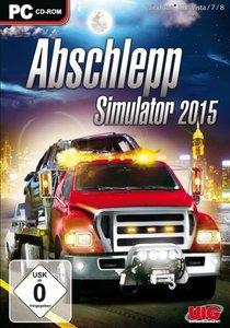 Abschlepp Simulator 2015