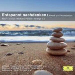 Entspannt Nachdenken (Classical Choice)