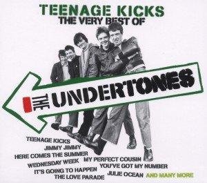 Very Best Of-Teenage Kicks