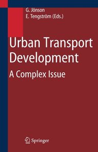 Urban Transport Development