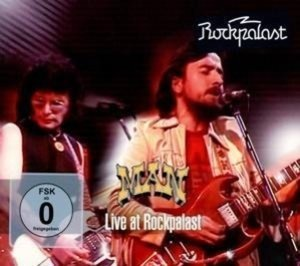 Live At Rockpalast (1975)
