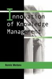 Innovations of Knowledge Management