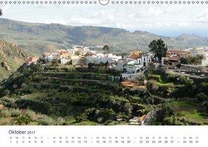 Die Canarischen Inseln - Gran Canaria