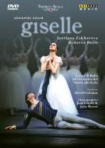 Coleman/Teatro alla Scala: Giselle