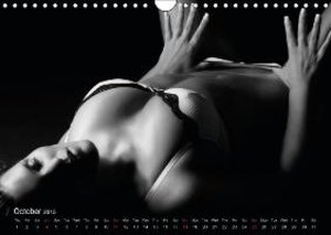 Erotic Fingerprints - Remarkable Skin Impressions (Wall Calendar