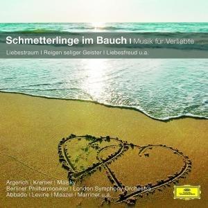 Schmetterlinge im Bauch - Musik für Verliebte