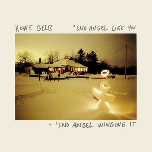 'Sno Angel Like You+'Sno Angel Winging It