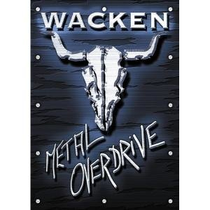Wacken-Metal Overdrive