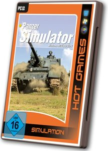 Hot-Games Panzer Simulator