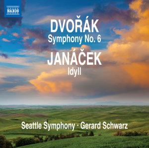 Sinfonie 6/Idyll