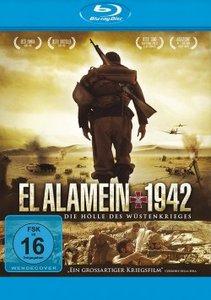 El Alamein 1942-Die Hölle des Wüstenkrieges-Bl