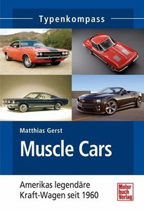 Muscle Cars