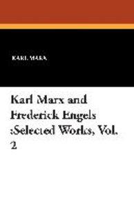 Karl Marx and Frederick Engels
