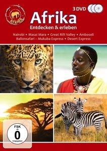 Afrika-Entdecken und erleben