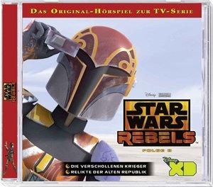 Disney - Star Wars Rebels 08