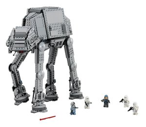LEGO® Star Wars 75054 - AT-AT V29