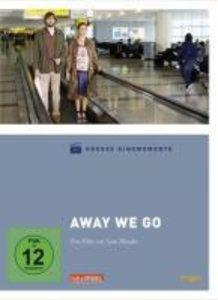 Große Kinomomente - Away We Go - Auf nach Irgendwo
