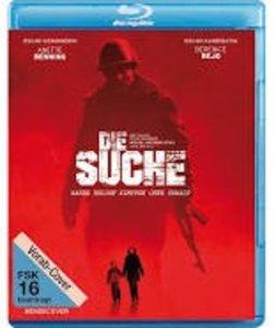 Die Suche (Blu-ray)