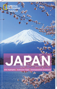 National Geographic Traveler Japan