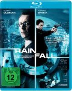 Rain Fall-Blu-ray Disc