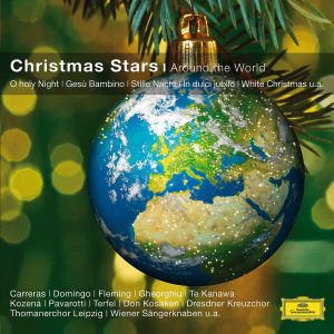 Christmas Stars-Around The World (CC)