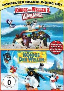 Könige der Wellen 1+2