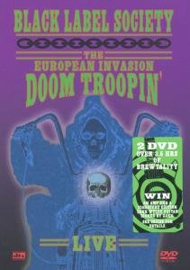 Doom Troopin'-The European Invasion Live