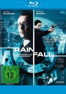 Rain Fall-Blu-ray Disc