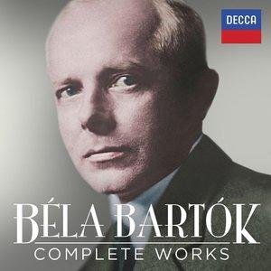 Bela Bartok: Sämtliche Werke