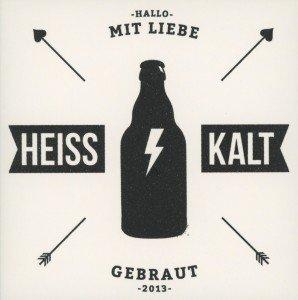 Hallo-Mit Liebe Gebraut