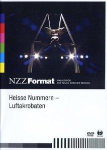 Heisse Nummern - Luftakrobaten - NZZ Format