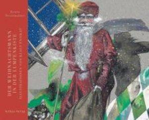 Der Weihnachtsmann in der Lumpenkiste