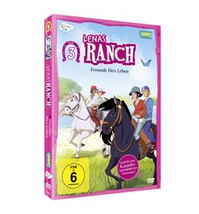 Lenas Ranch Vol. 3 - Freunde fürs Leben