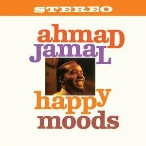 Happy Moods+Listen To The Ahmad Jamal Quintet