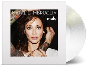 Male (Transparent Vinyl)