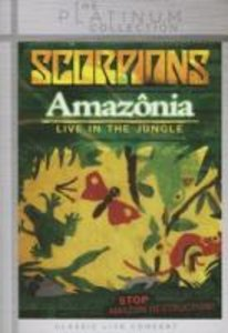 Amazonia-Live In The Jungle