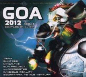 Goa 2012 Vol.1